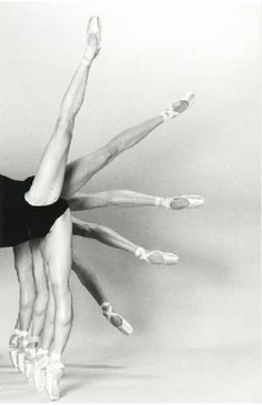 wow - ballet dancers are awesome.