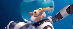 Filmes | A Era do Gelo: O Big Bang tem trailer divulgado