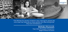 Meet Rithika Ramesh, A Vegan, Baker, Photographer, Entrepreneur, Blogger & Woman For Society. After working on a few films, she turned green baker and decided to set up her vegan bakery called The Green Stove.