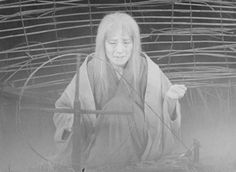 Throne of Blood (1957). Directed by Akira Kurosawa