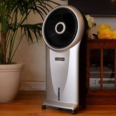 Luma Comfort Portable Air Conditioner - $165
