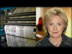 OUCH: LOOK WHAT JUST HAPPENED TO THIS AZ NEWSPAPER AFTER ENDORSING CLINTON - YouTube