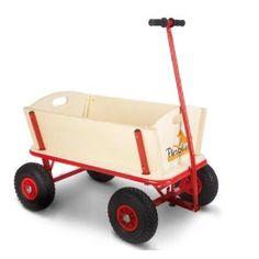 Pinolino 239012 - Maxi Bollerwagen: Amazon.de: Spielzeug