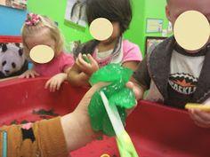 Play-Based Classroom: Sensory Table Ideas