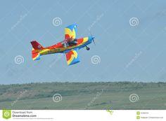 romanian airplanes