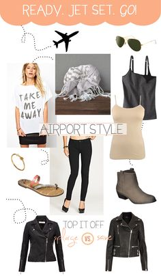 Wear // The Travel E