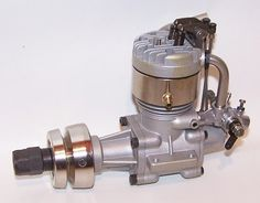 NEW IN BOX Vintage O S FS 60M Open Rocker 4 Stroke R C Model Marine Engine | eBay