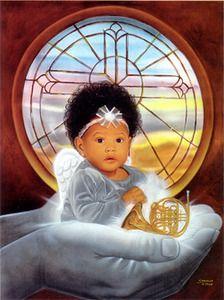 God's Property  - Steven Reed