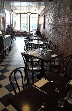 Westport Cafe & Bar
