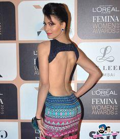 L`Oreal Paris Femina Women Awards 2015 -- Urvashi Rautela Picture # 301221