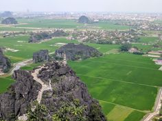 What to do in Ninh Binh on a budget, bicycle routes