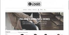 ¿Cómo crear una tienda online en 5 minutos con Palbin.com?