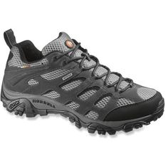 Merrell Moab Waterproof Hiking Shoes - Men s - These have replaced my  heavier a11ffd73d4