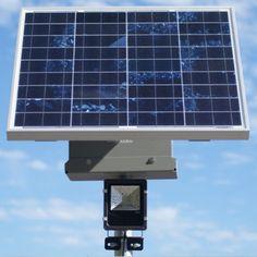 MISOLAR 20W FLOOD LIGHT - 12 HOURS Solar Panels, Outdoor Decor, Home Decor, Products, Sun Panels, Decoration Home, Solar Panel Lights, Room Decor, Gadget