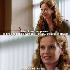 Can I just say that I love the change in her character? Like, in S3, she came across more like a whiny 5 year old, and now she actually seems dark and evil.
