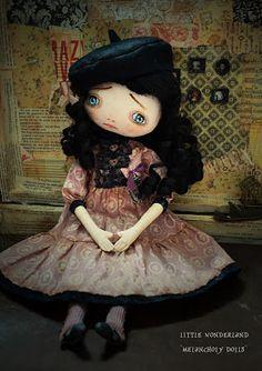 My Little Wonderland