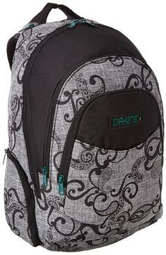 c3ceab578f7d0 Dakine Women s Prom Laptop Backpack