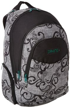Dakine Women's Garden Laptop Backpack, Juno, 20-Liter Dakine,http ...