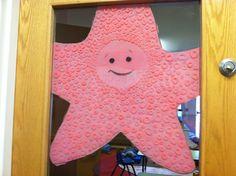Ideas For Classroom Door Decorations Disney Finding Nemo Disney Classroom, Classroom Door, Classroom Themes, Classroom Design, Future Classroom, School Decorations, School Themes, School Ideas, Daycare Crafts