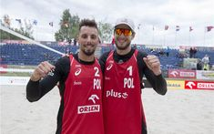 The Warsaw is the last stop of the beach volleyball world elite before the 2019 FIVB World Championships in Hamburg (Germany) starting end of June. Norwegian Vikings, Local Hero, Warsaw Poland, Event Page, Hamburg Germany, Beach Volleyball, World Championship, Competition
