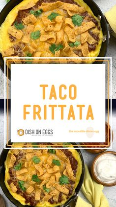 Virginians love their tacos and this recipe takes it up a notch to make a pan-full that feeds the family.
