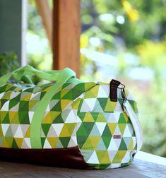 TilliT: Duffle Bag