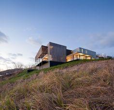 Lot 3 House - Hayman Island Kerry Hill Architects