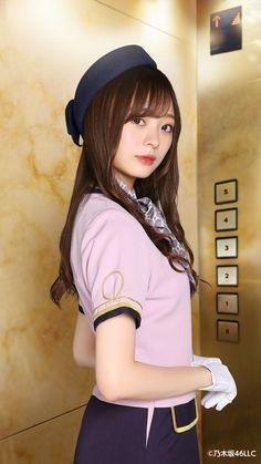 Krysten Ritter, Japan, Kawaii Girl, Asian Beauty, Asian Girl, Idol, Teen, Singer, Cosplay