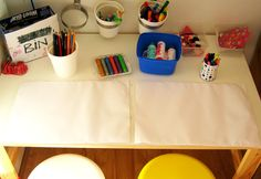 Great ideas to get the house ready for a playdate
