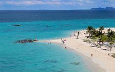 São apenas três as praias de Koh Lipe: Pattaya Beach, Sunrise Beach e Sunset Beach, todas são bem próximas umas das outras.