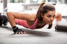 Looking for some effective ways to transform your body? There are a few great exercises that will help you to reach your fitness goal. These exercises are easy but effective in strengthening your body along with burning unwanted calories. However, sticking to these exercises is not enough to transfo…