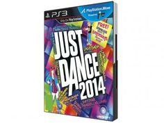 Just Dance 2014 para PS3 - Ubisoft