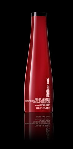 Introducing our first ever Sulfate-free shampoo, to delicately cleanse colour-treated hair.  This product can be used on clients with Brazilian Blowdried hair.