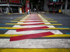 Street Art | Law and Art. Caracas, Venezuela