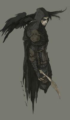 New Eye Drawing Simple Male Ideas Fantasy Male, Fantasy Rpg, Fantasy Artwork, Dark Fantasy, Character Concept, Character Art, Concept Art, Dnd Characters, Fantasy Characters