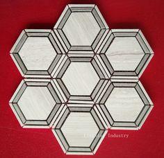 Natural Stone Art Mosaic Tiles