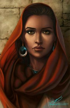 f Wizard Robes Cloak Necklace portrait female urban City street by Kristy Carter DeviantArt lg Fantasy Portraits, Character Portraits, Character Art, Female Character Concept, D D Characters, Fantasy Characters, Fantasy Inspiration, Character Inspiration, Dark Sun