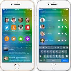 ios 9 güncelleme, ios 9 hangi telefonlara yükleniyor taksitle iphone 6s satın almak