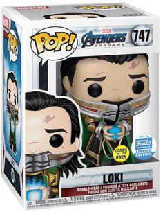 Funko Pop Marvel, Ms Marvel, Loki Funko Pop, Marvel Pop Vinyl, Funko Pop Anime, Marvel Avengers, Avengers Team, Funk Pop, Marvel Legends