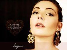 #bugie #bugieitalia #orecchini #macramè #bijoux #SanValentino