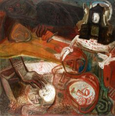 War by Imre Ámos Marc Chagall, Jewish Art, Writing Poetry, Prehistory, 21st Century, Mystic, Art Photography, War, Fine Art