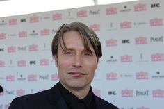 """Mads Mikkelsen - IMDb - Wow!!  He was awesome in the new tv series """"Hannibal"""" last night.  I wish they had made another movie with him as Dr. Lecter or as ANY chilling character.  Bravo!!  More Mikkelsen please!"""