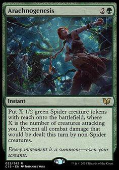 Moonmist FOIL Innistrad PLD-SP Green Common MAGIC THE GATHERING CARD ABUGames