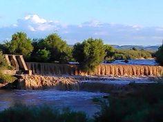 Río santiaguillo