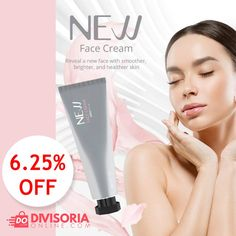 Shopping at Affordable Deals, Discounts and Prices Natural Glow, Natural Skin, Korean Face Cream, Facial Cream, New Face, Healthy Skin, Your Skin, Health And Beauty, Skincare