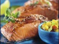 Pork, Fish, Meat, Kale Stir Fry, Pisces, Pork Chops