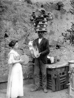 Tamborine Hat