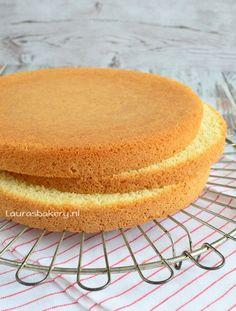 Biscuit recept - Laura's Bakery