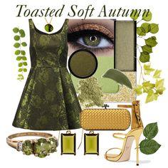 Toasted Soft Autumn