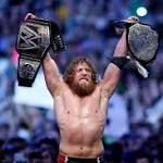 WrestleMania in New Orleans: Reliving WWE's Magic with Daniel Bryan Undertaker